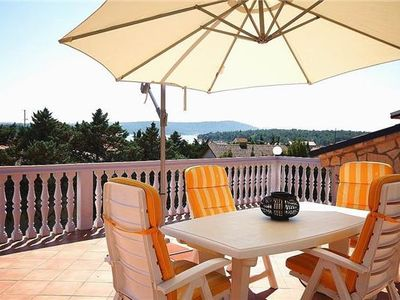 Apartment for 4 people close to the beach in Medulin
