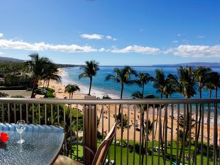Kihei condo photo - Keawakapu Beach to Wailea