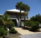 Local Favorite 'Blue Parrot Cottage'  South of 30-A/Private Heated Pool!