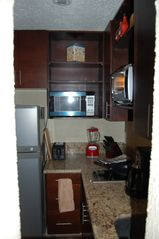 Cancun condo photo - Fully Equipped Kitchenette