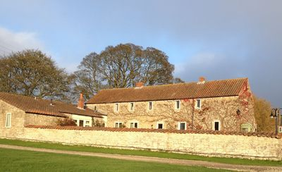 Luxury Holiday Cottages, One Mile From The Ever Popular Market town of Helmsley - Ryedale Cottage Sleeps 4 (2 Bedrooms)
