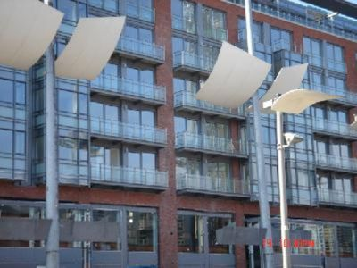 Dublin: Luxury City Centre Apartment