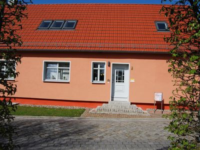 Comfortable 5 ***** cottage right on the Havel