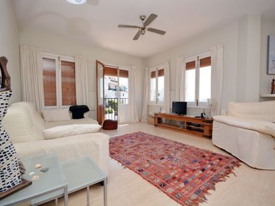 Extraordinarily beautiful charm penthouse centrally located in Firgiliana (2 bedrooms)