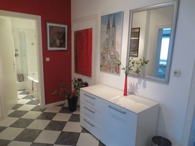 Holiday apartment, 50 square meters,  Cologne