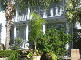 New Orleans apartment photo - Outside of Servants Quarters unit