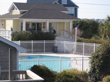 Wrightsville Beach CONDO Rental Picture