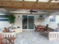 The Great Escape Small Town Is Close To  The Beach,warm Weather, Gulf Course,