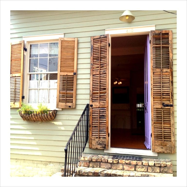 New Orleans COTTAGE Rental Picture