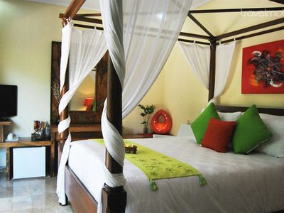 "Sanur Villa ""N"" 3 Bedroom with Pool"