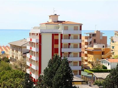 Apartment for 3 persons close to the beach in Bibione