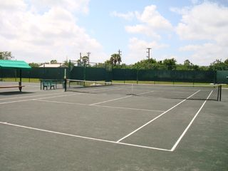 Port Charlotte condo photo - Tennis courts