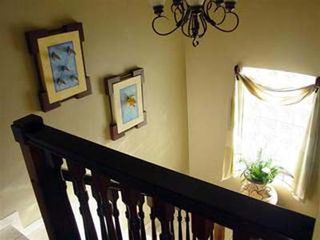 Camuy villa photo - Staircase View