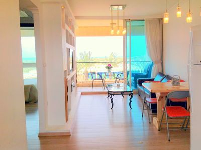 Family Friendly Suite At Neot Golf Complex. Relaxing Charming Place