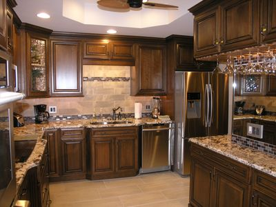 Kitchen Cabinets In Myrtle Beach Sc