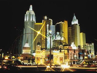 Las Vegas condo photo - Local Attractions