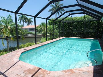 Large, Inviting Heated Pool