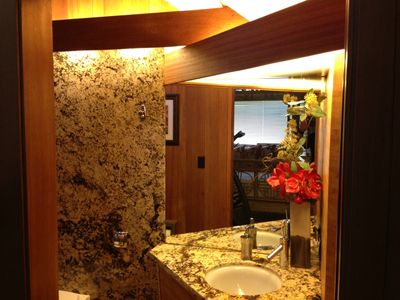 Bathroom in Bedroom 3