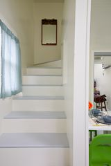 New Orleans studio photo - Easily navigable stairs to sleeping loft.