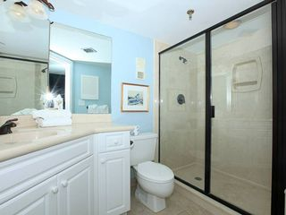 Inlet Reef Club Destin condo photo - Master bathroom view 1