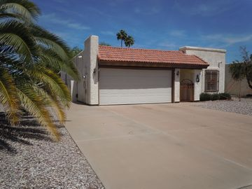 Sun Lakes house rental - Front