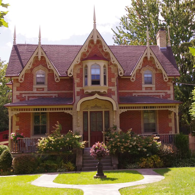 Home Away From Home In Stratford, Ontario: 1 BR Vacation