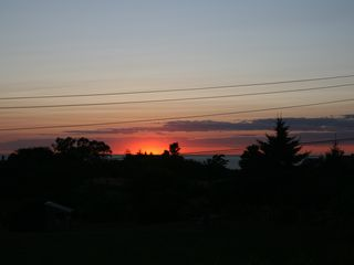Spectacular sunsets - Block Island house vacation rental photo
