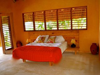 Cabrera villa photo - King Guest Bedroom