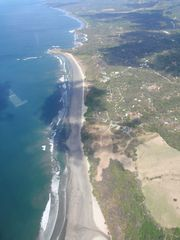 Nosara house photo - View of Playa Guiones, an untouched jewel in Costa Rica's Nicoya Peninsula