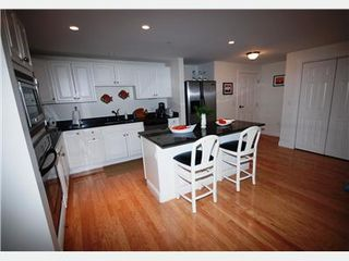 Old Orchard Beach condo photo - Open Concept Kitchen