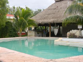 Tulum house photo - magical nights