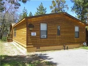 Big Bear City cabin rental