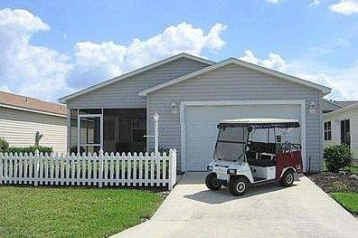 Collington Cottage inc 4 Seat Golf Cart