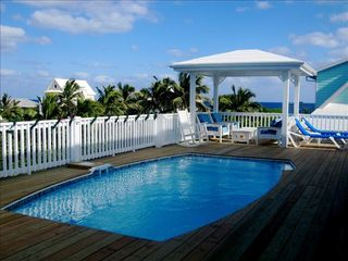 Elbow Cay and Hope Town house photo - Pool Gazebo