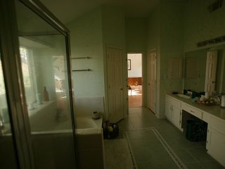Lithonia house photo - Master Bath