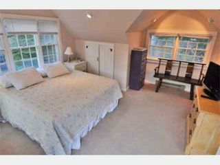 West Tisbury cottage photo - Carriage House Bedroom
