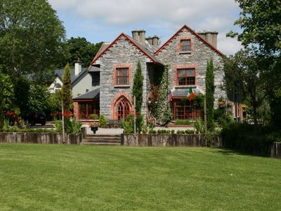 The Priory - Remarkable Home With Incredible Character