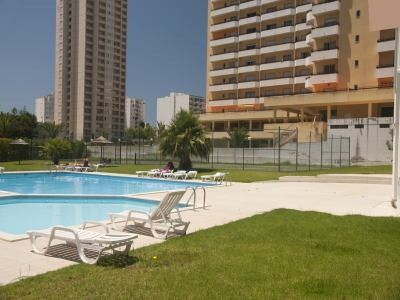 Holiday apartment 103649