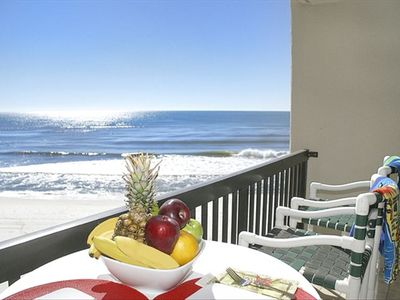 Romantic Beach Condo, Pinnacle Port - 1 BR 1 BA Panama City Beach, FL