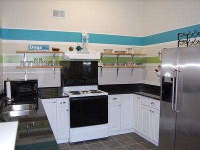 Newly renovated Kitchen!