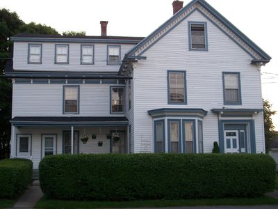 Rockland House Rental Available Year Round Homeaway