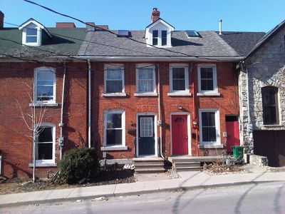 2+ Bedroom Townhouse Dowtown Kingston