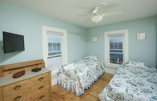 York Beach house photo - Bedroom #2