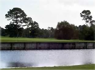 Beautiful 18 hole Golf Course Located within the Grounds of the Condo