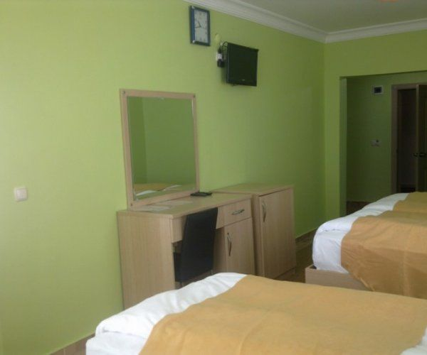 Enjoy This Thermal Facility, Get Healthy - Standard Room