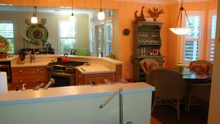 Captiva Island house photo - View of Kitchen from Great Room