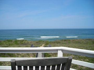 Southern Shores house rental - Oceanview