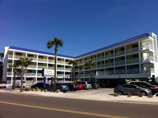 2012 Pelican Pointe Resort - Clearwater Beach condo vacation rental photo