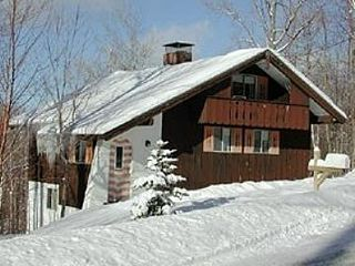 Franconia chalet photo - Mittersill Ski Chalet in the Winter