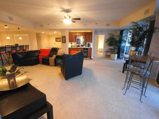 Osage Beach condo photo - You'll appreciate the spaciousness of the main Living Area!